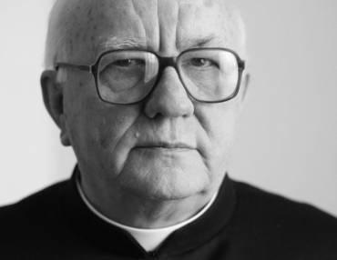 Pożegnanie ks. infułata Zdzisława Króla