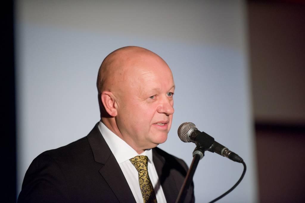 Łukasz Koperski - prezes