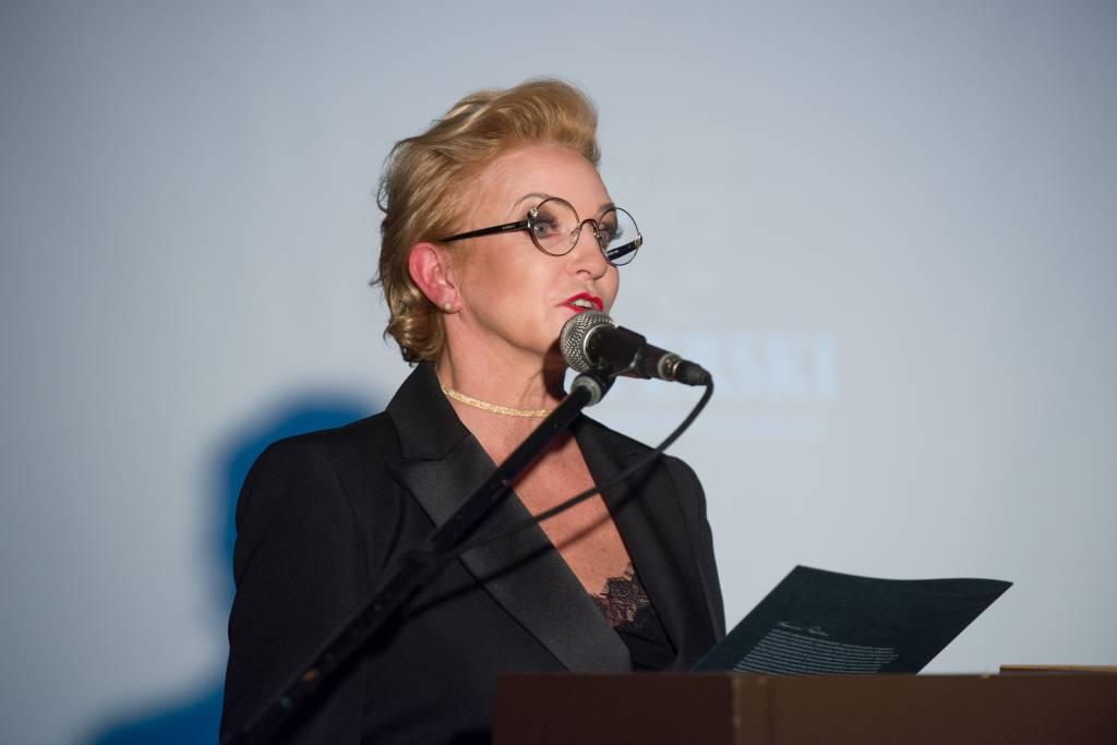 Janina Koperska - wiceprezes