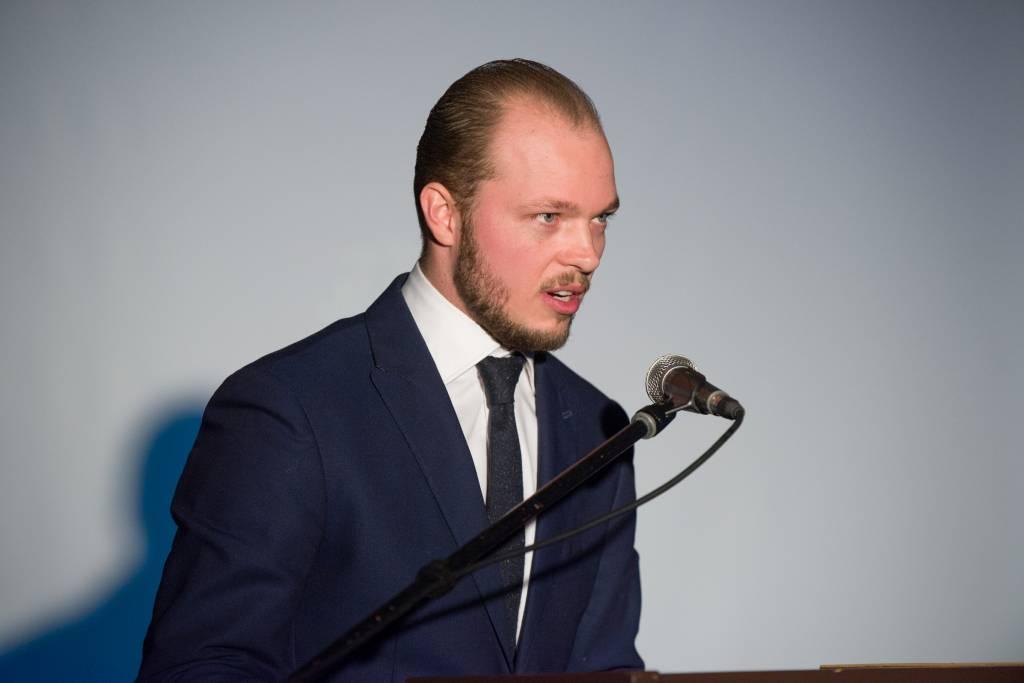 Wiktor Koperski - dyrektor