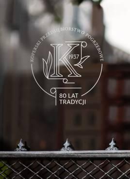 Największy w Polsce rebranding branży pogrzebowej