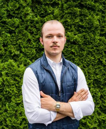 Tradycja trumniarska – Wiktor Koperski w wywiadzie dla Wirtualnej Polski