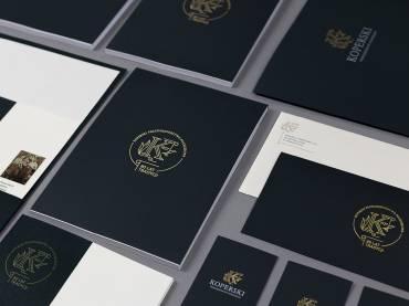 """Uzyskanie certyfikatu zastrzeżenia praw do marki """"Koperski"""""""