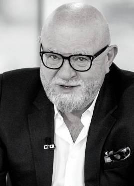 Pogrzeb Ś.P. Michała Borowskiego – Naczelnego Architekta Stolicy